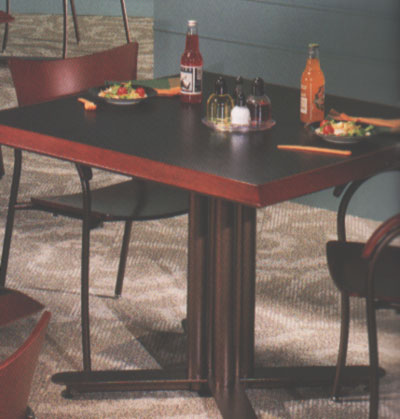 Comprised Of The All Steel Construction That Has Made Versteel A Top Choice  For Tables That Last, Brattice Is Available ...